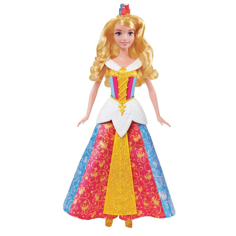Disney Princess Magic Dress