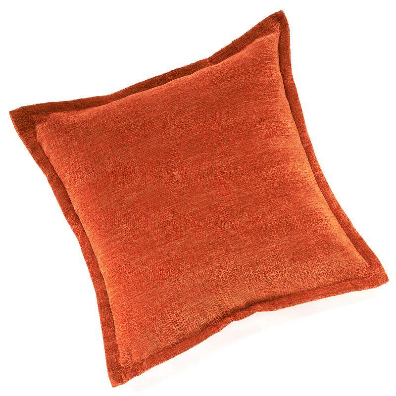 Pompeii Velvet Throw Pillow
