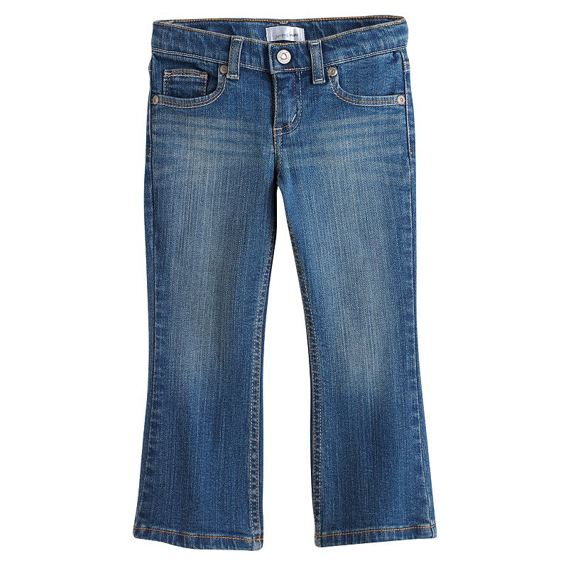 Toddler Jumping Beans® Bootcut Jeans