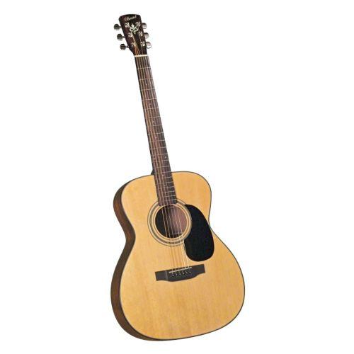 Bristol Mahogany Spruce-Top Acoustic Guitar