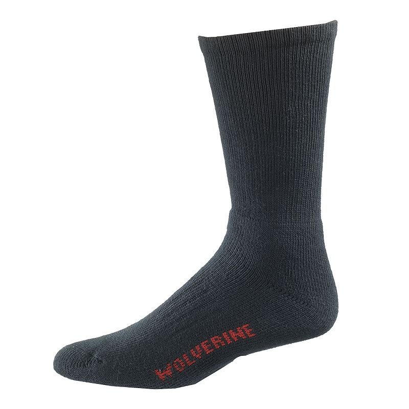 Men's Wolverine 2-pk. Work Crew Socks