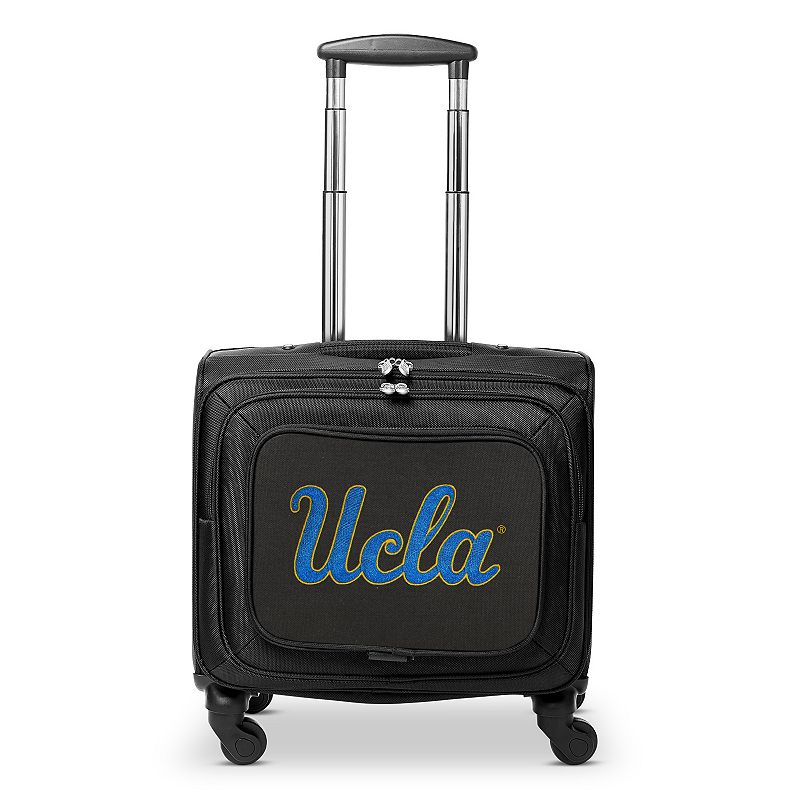 UCLA Bruins 16-in. Laptop Wheeled Business Case