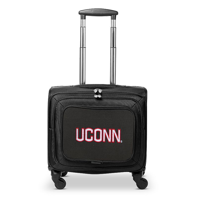 UConn Huskies 16-in. Laptop Wheeled Business Case