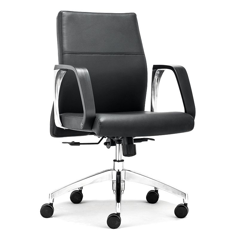 Zuo Modern Conductor Desk Chair
