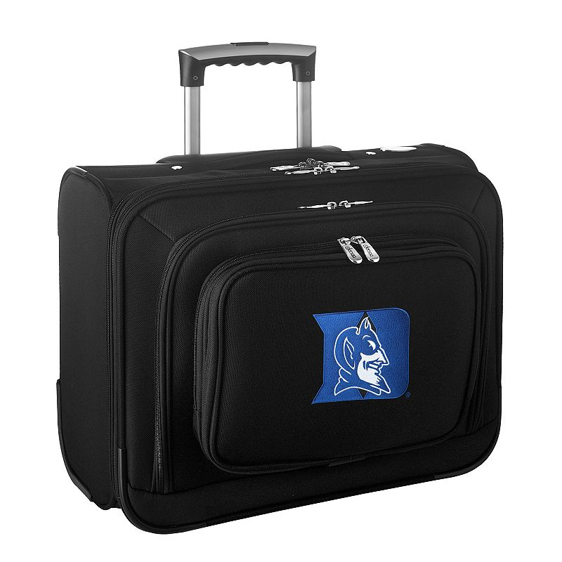 Duke Blue Devils 16-in. Laptop Wheeled Business Case