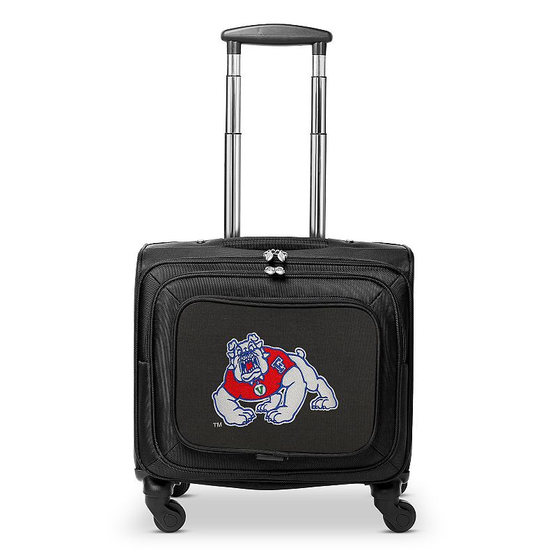 Fresno State Bulldogs 16-in. Laptop Wheeled Business Case