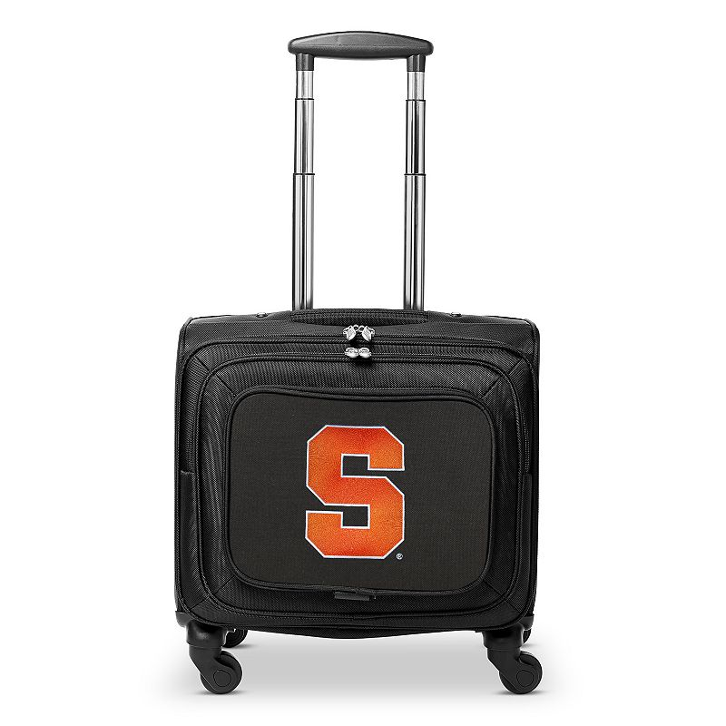 Syracuse Orange 16-in. Laptop Wheeled Business Case