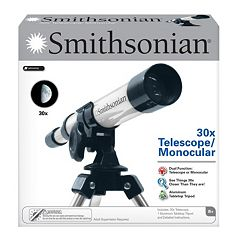 NSI Smithsonian 30x Telescope/Monocular by