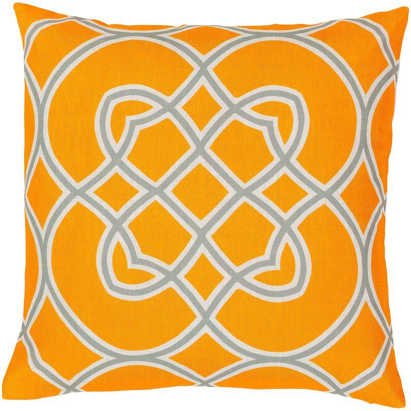 Decor 140 Charlton Decorative Pillow - 22'' x 22''