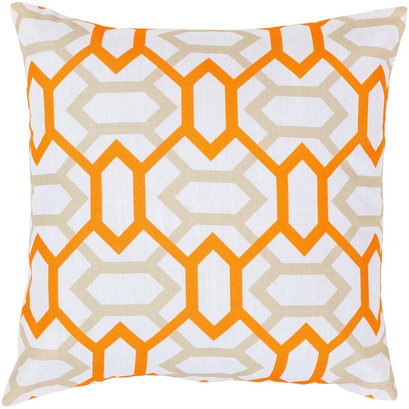 Decor 140 Chelsea Decorative Pillow - 22'' x 22''