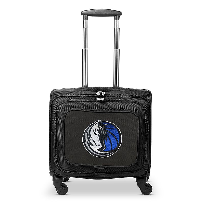 Dallas Mavericks 16-in. Laptop Wheeled Business Case