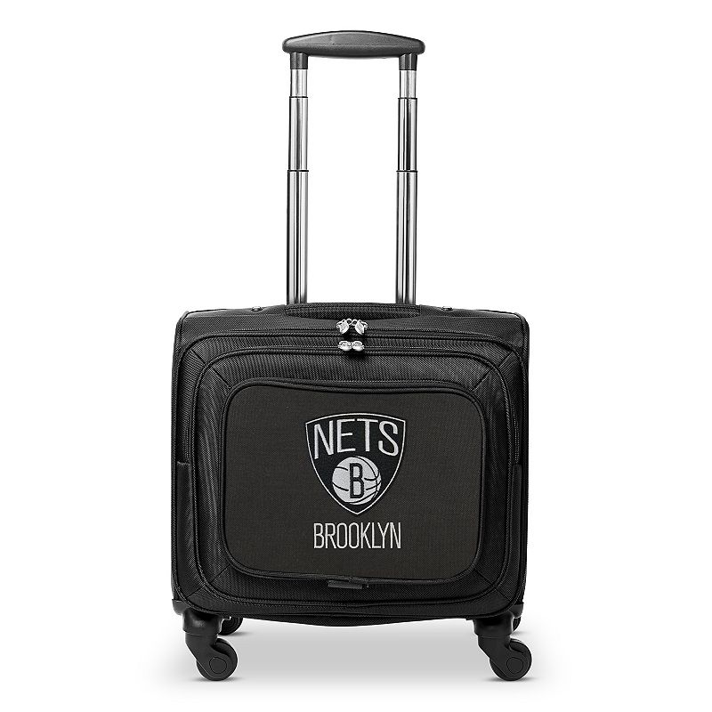Brooklyn Nets 16-in. Laptop Wheeled Business Case