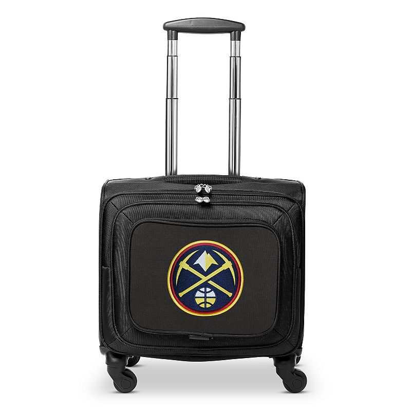 Denver Nuggets 16-in. Laptop Wheeled Business Case