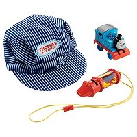 Thomas & Friends Conductor Play Set by Fisher-Price