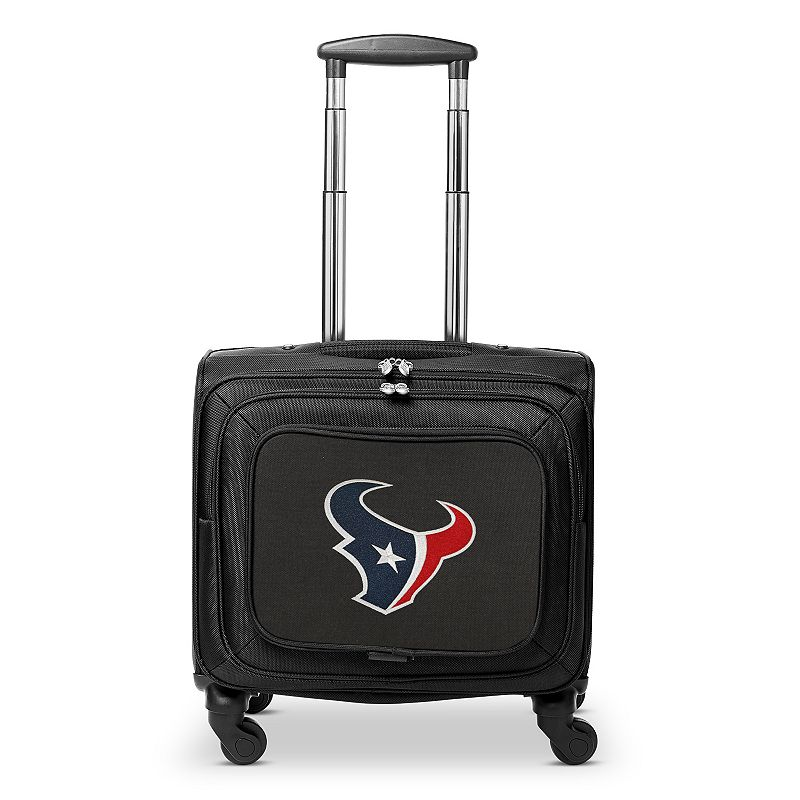 Houston Texans 16-in. Laptop Wheeled Business Case