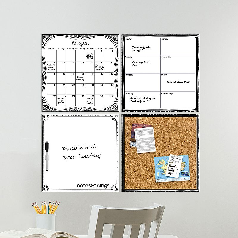 WallPops Organizer Wall Decals