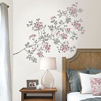 WallPops Cherry Blossom Wall Decals