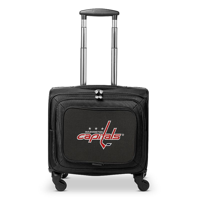 Washington Capitals 16-in. Laptop Wheeled Business Case