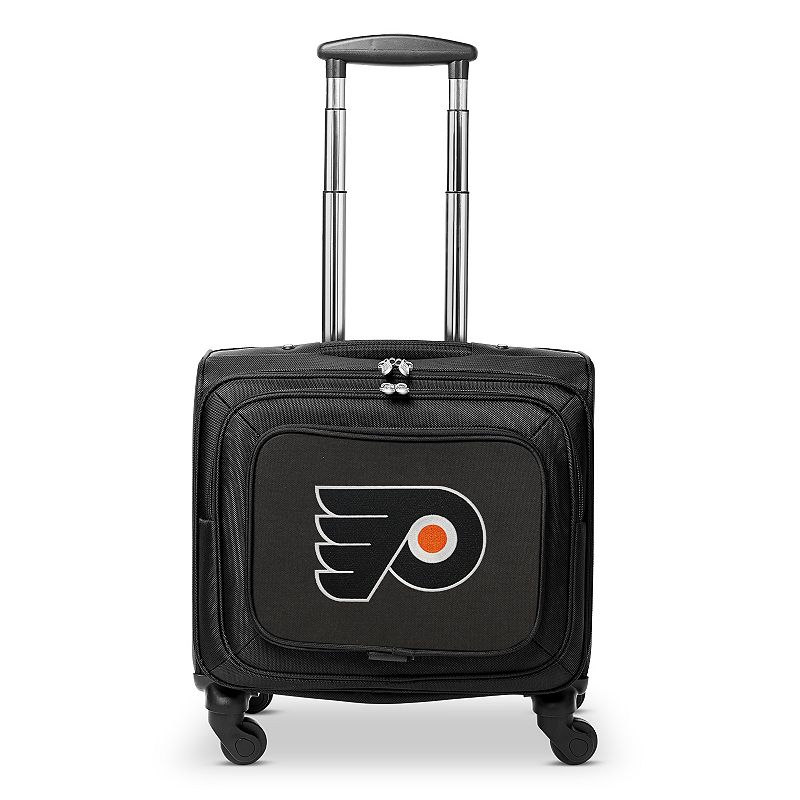 Philadelphia Flyers 16-in. Laptop Wheeled Business Case