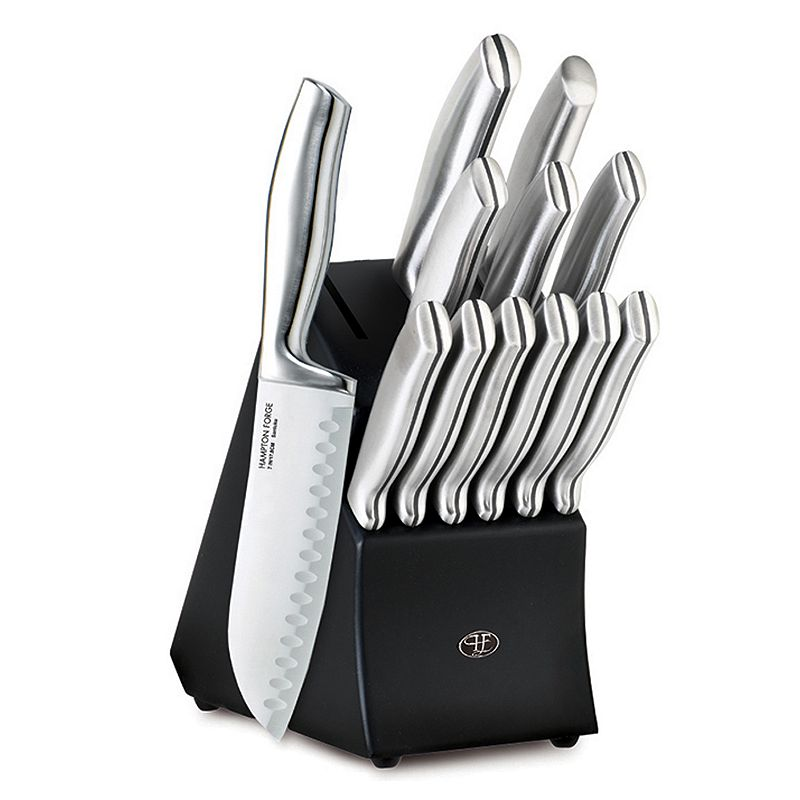 Hampton Forge Kobe 12-pc. Cutlery Set