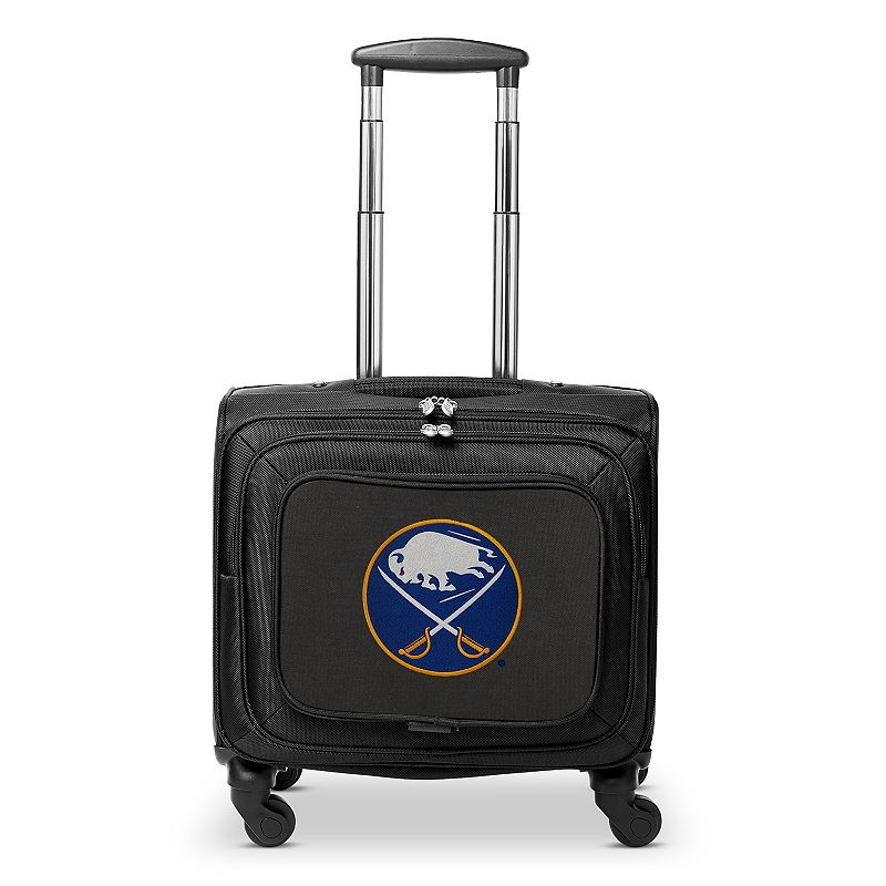 Buffalo Sabres 16-in. Laptop Wheeled Business Case