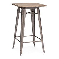 Zuo Modern Titus Bar Table
