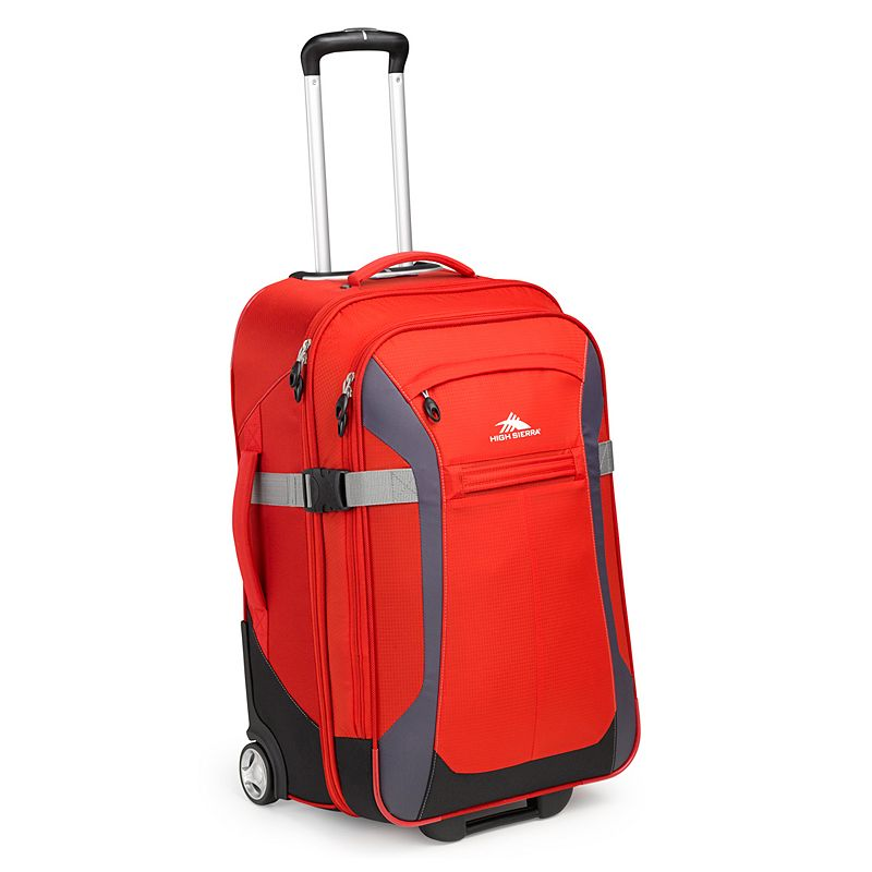High Sierra Sportour 25-Inch Wheeled Luggage
