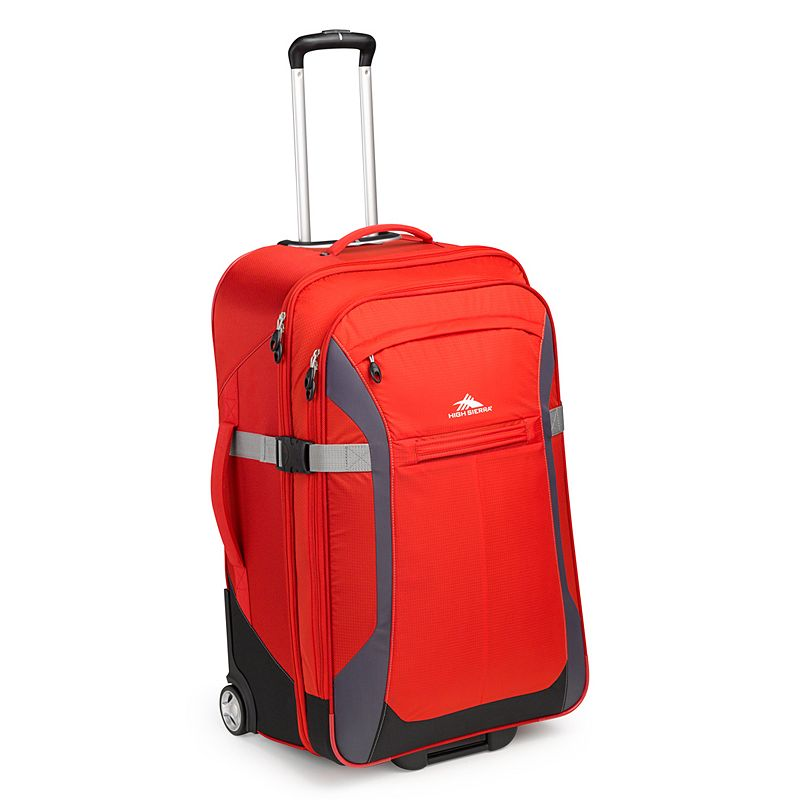 High Sierra Sportour 30-Inch Wheeled Luggage