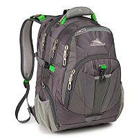 High Sierra TSA 17-in. Laptop Backpack