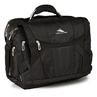 High Sierra TSA 17-in. Laptop Messenger Bag