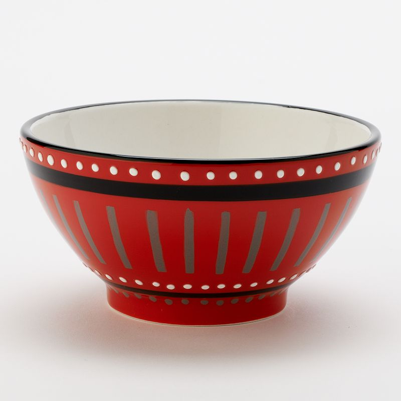 Food Network™ Texture Cereal Bowl