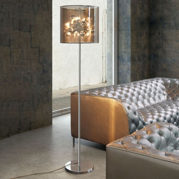 Zuo Pure Quesar Floor Lamp