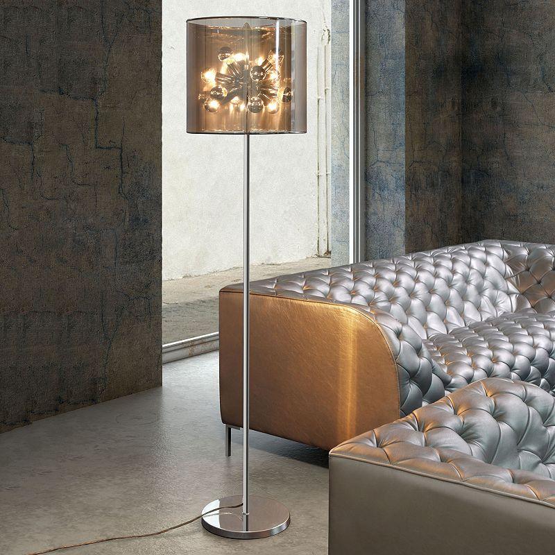 Zuo Pure Quesar Floor Lamp