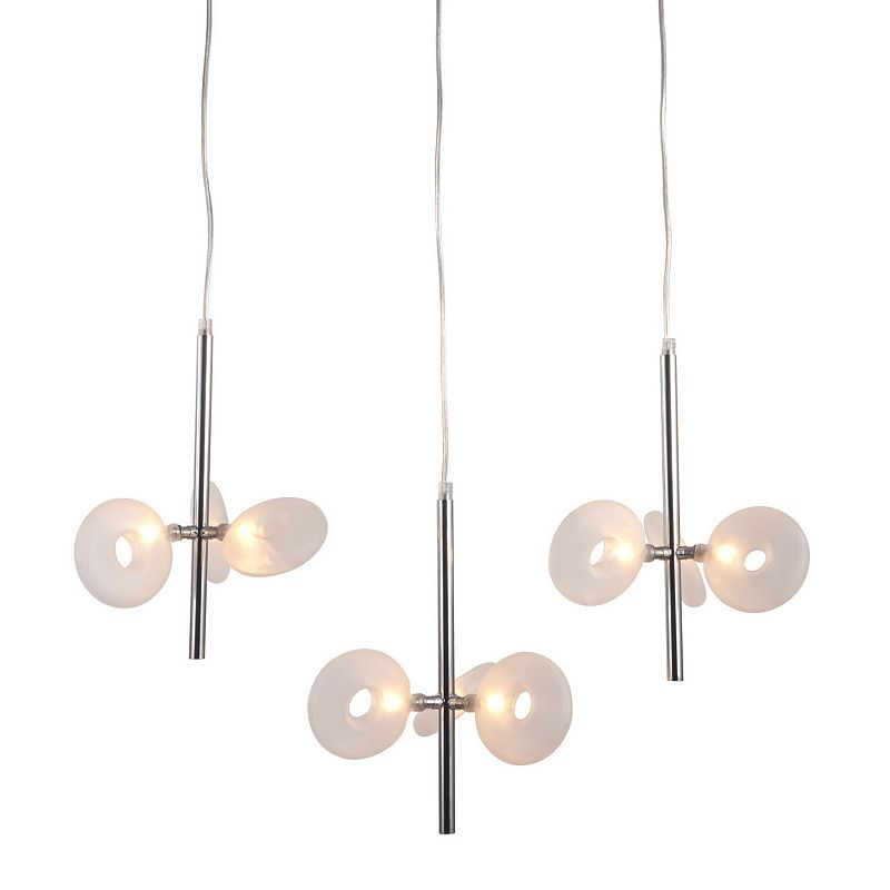 Zuo Pure Twinkler Pendant Lamp