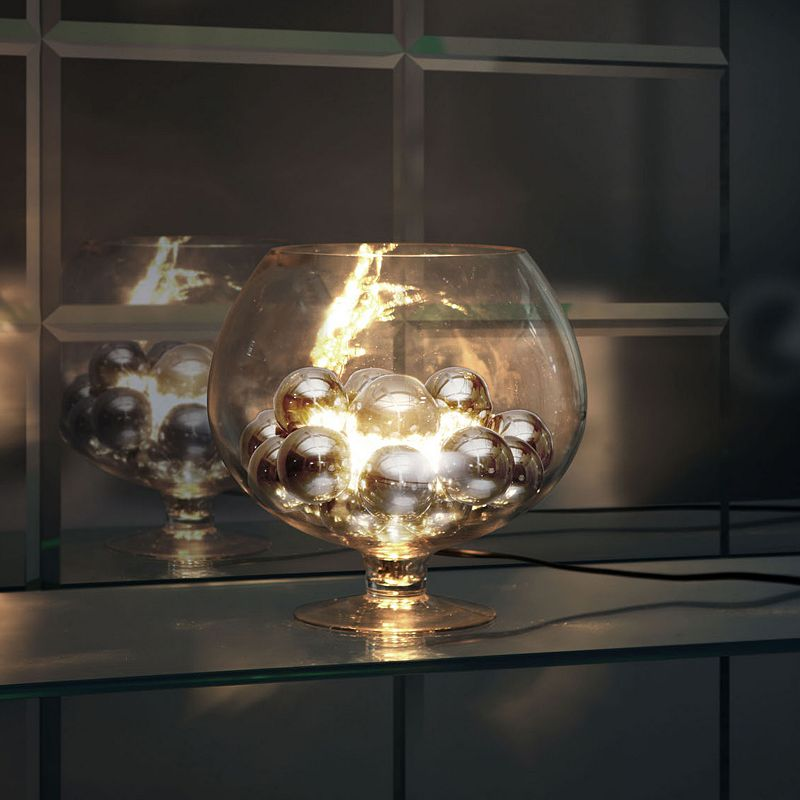 Zuo Pure Terran Table Lamp