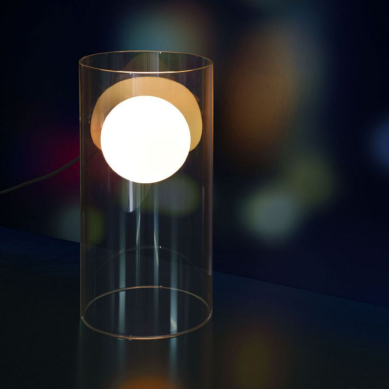 Zuo Pure Eruption Table Lamp