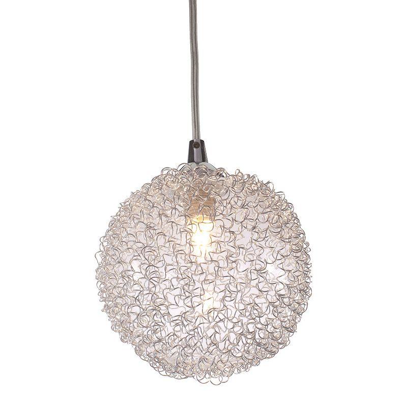 Zuo Pure Cassius Pendant Lamp