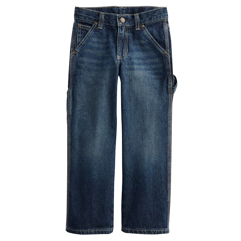 Boys 4-7x SONOMA Goods for Life™ Carpenter Jeans