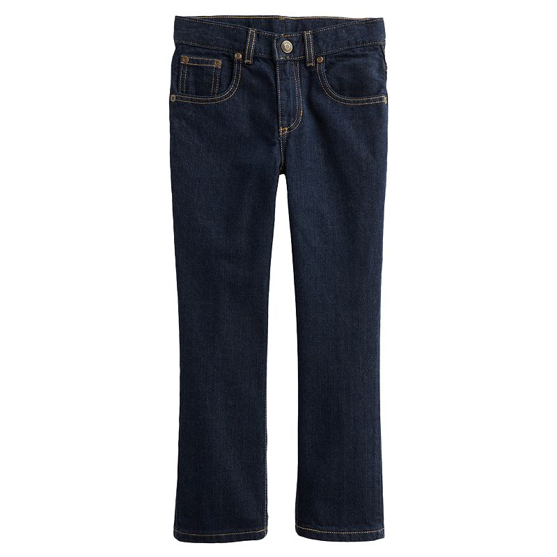 Boys 4-7x SONOMA Goods for Life™ Straight-Leg Jeans