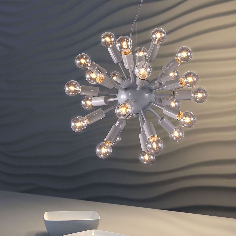 Zuo Pure Propulsion Pendant Lamp