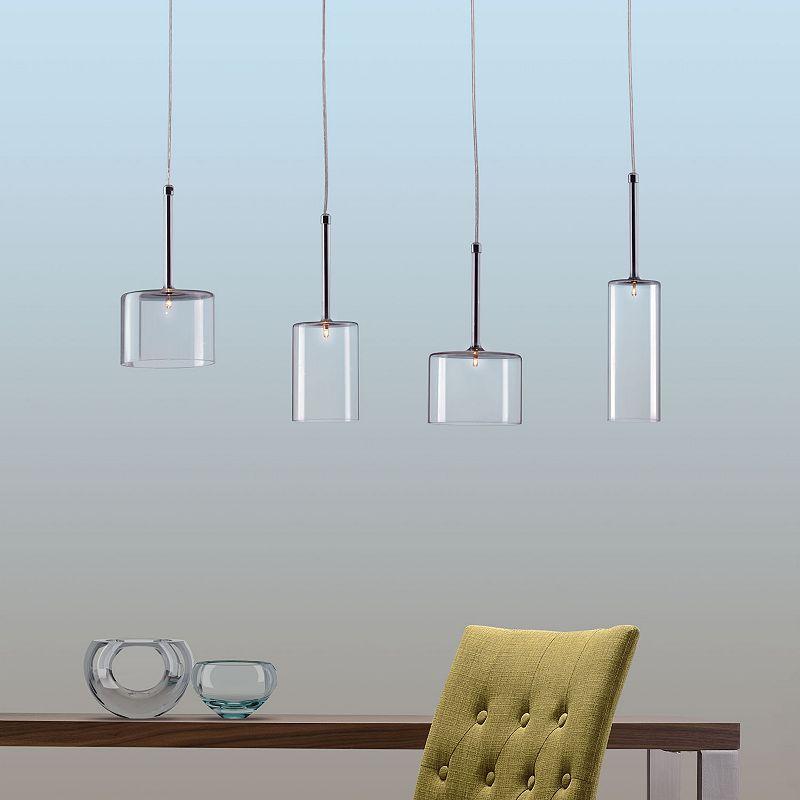Zuo Pure Rain Pendant Lamp