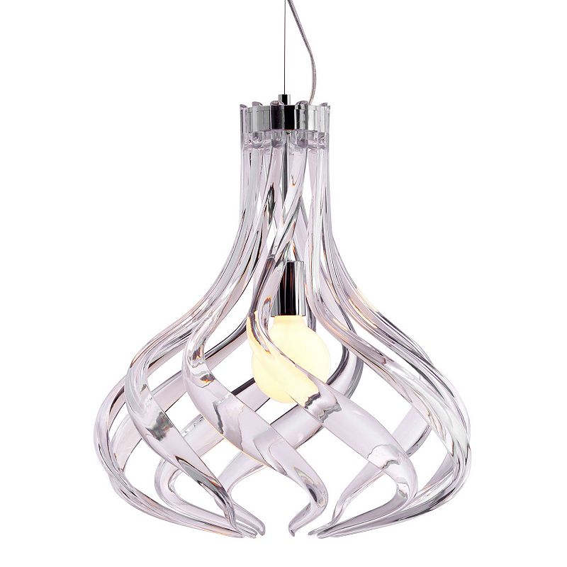 Zuo Pure Cyclone Pendant Lamp