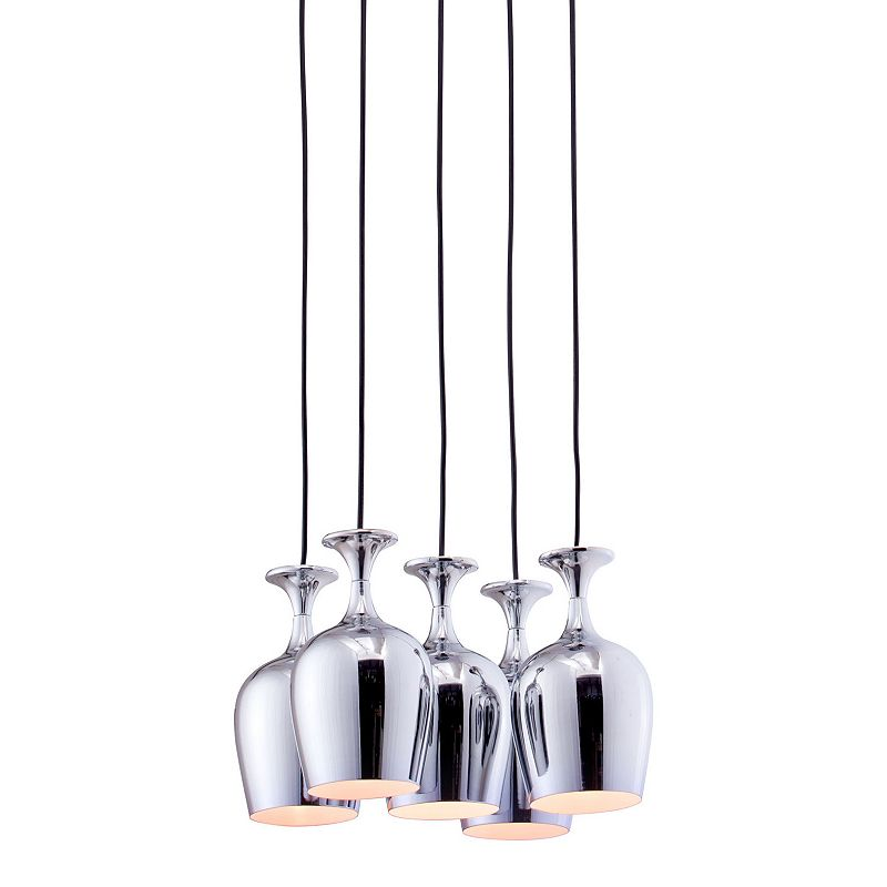 Zuo Pure Ice Pendant Lamp