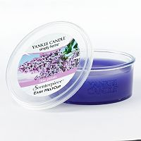 Yankee Candle simply home Scenterpiece 2.2-oz. Lilac Petals Wax Melt Cup