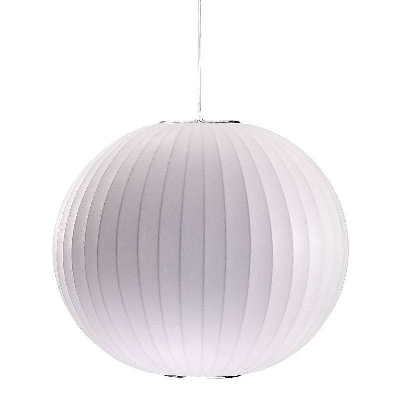 Zuo Pure Geostrophic Pendant Lamp