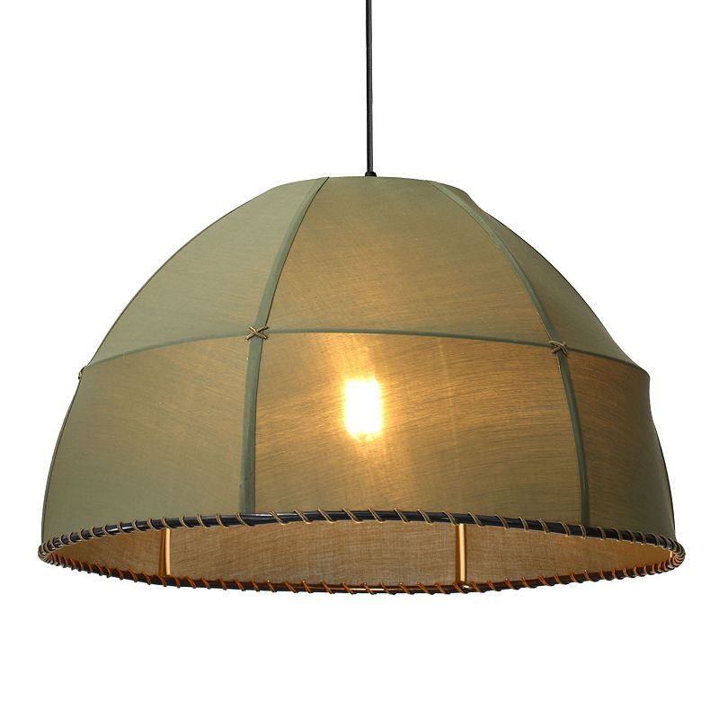 Zuo Pure Marble Pendant Lamp