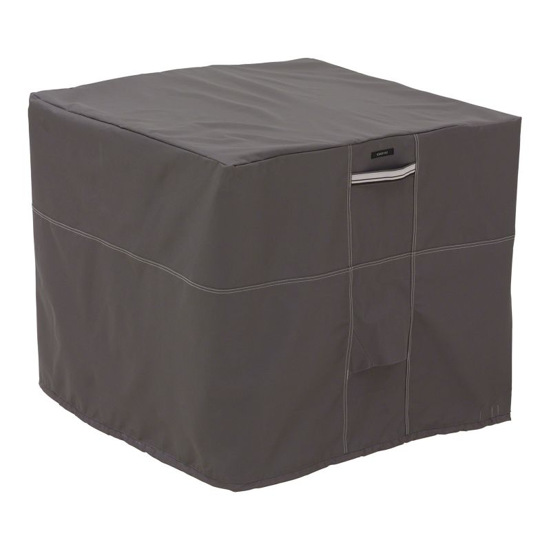 Classic Accessories Ravenna Air Conditioner Cover, Size: Square 95616846