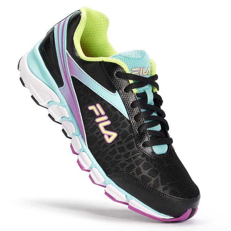 Kohls Fila Womens Running Shoes