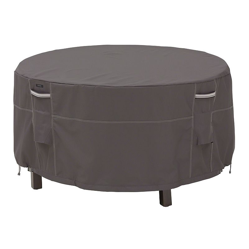 Classic Accessories Ravenna Bistro Table and Chair Set Cover - Outdoor