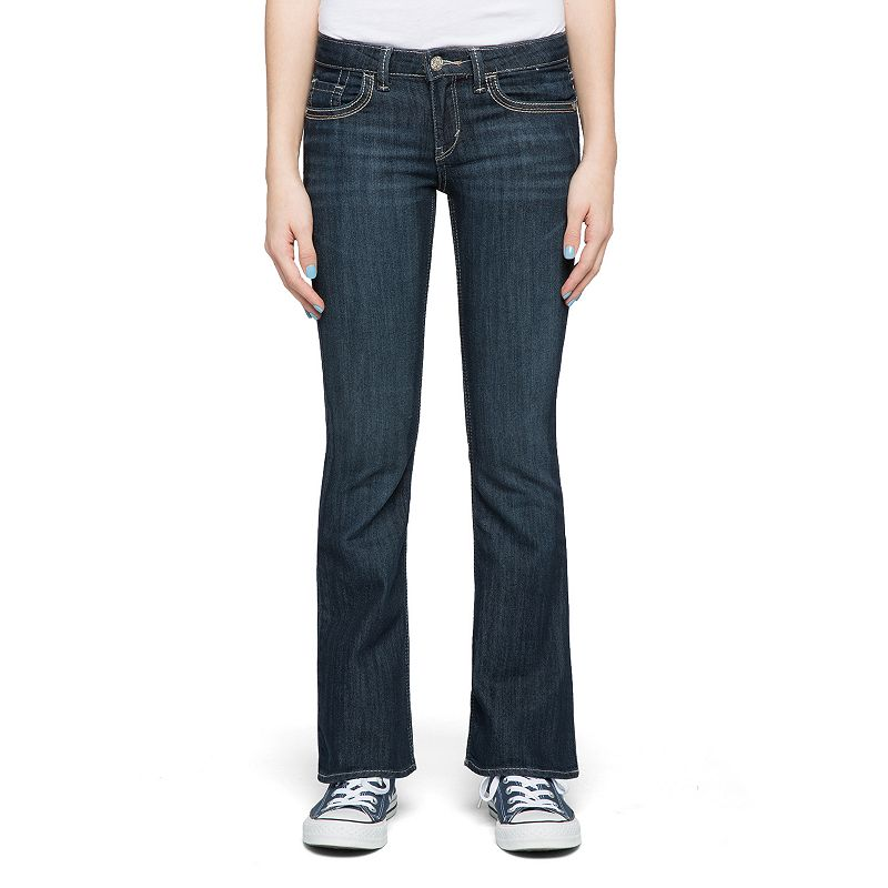 Girls 7-16 Levi's Taylor Bootcut Jeans